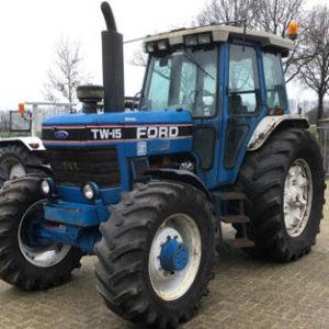 RP-Machinery, Willemsoord, Used tractors, tractor, gebruikte trekker, spare parts, trekkers, Nederland,